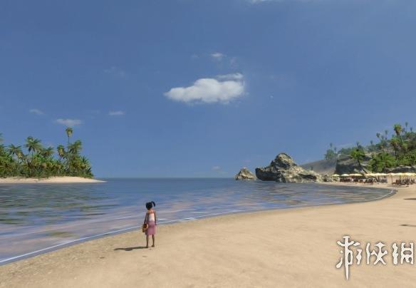 《海岛大亨3》