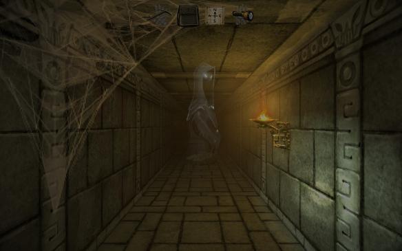 《无法逃脱:黑暗》