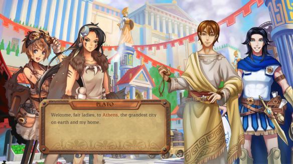 《希腊史》