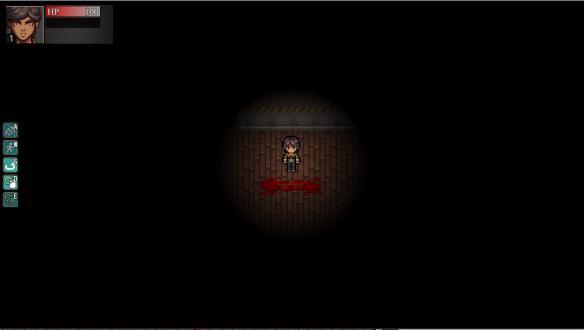 《露西:恐怖故事》