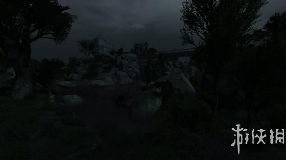 《影子峰》