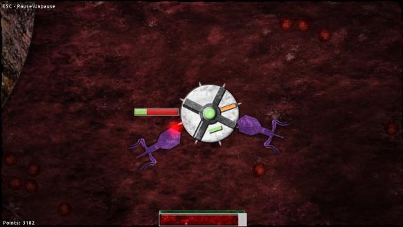 《细菌战》