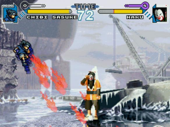 《火影忍者终极觉醒2》