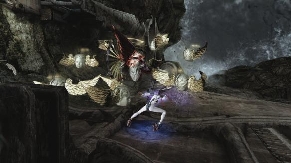 《猎天使魔女》