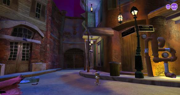 《巫毒大冒险:重制版》