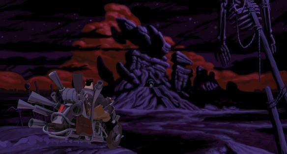 《极速天龙重制版》