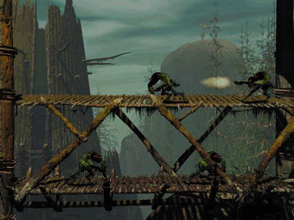 《奇异世界:阿比逃亡记》