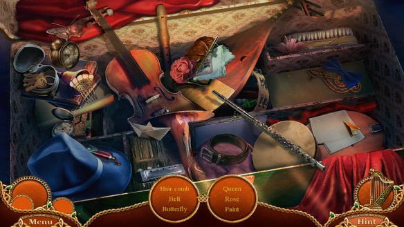 《死亡之舞8:女妖诅咒》