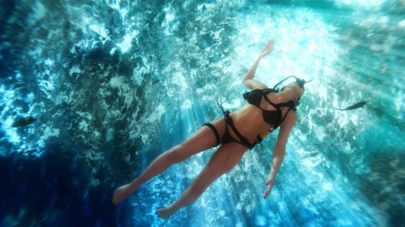 《深海恐惧》