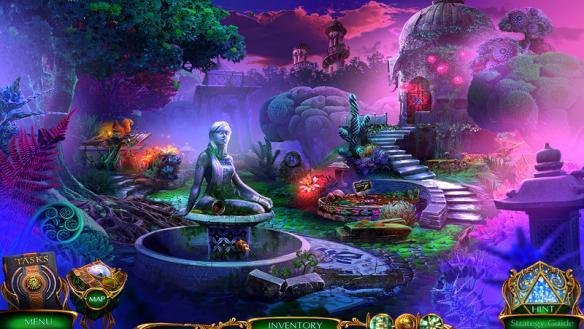 《世界迷宫6:恶魔之塔》
