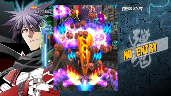 《弹魂:无限爆破》