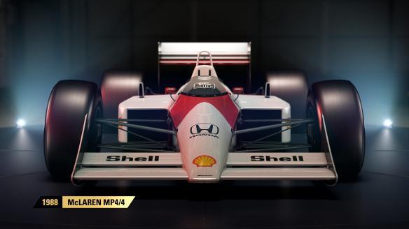 《F1 2017》