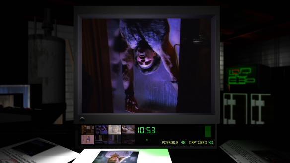 《午夜陷阱:25周年纪念版》