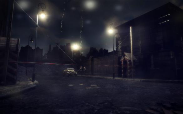 《起义44:沉默阴影》
