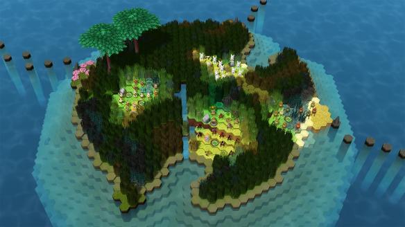 《生态位:遗传学生存游戏》