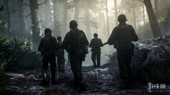 《使命召唤14:二战》