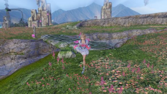 《BLUE REFLECTION 幻舞少女之剑》