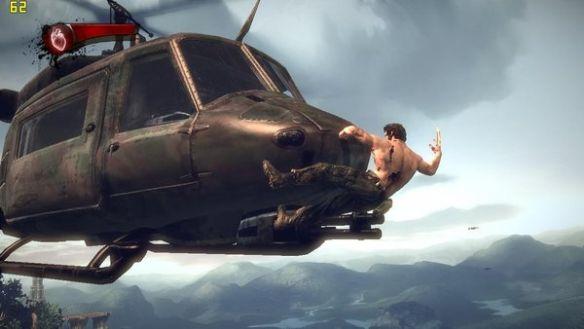 《X战警前传:金刚狼》