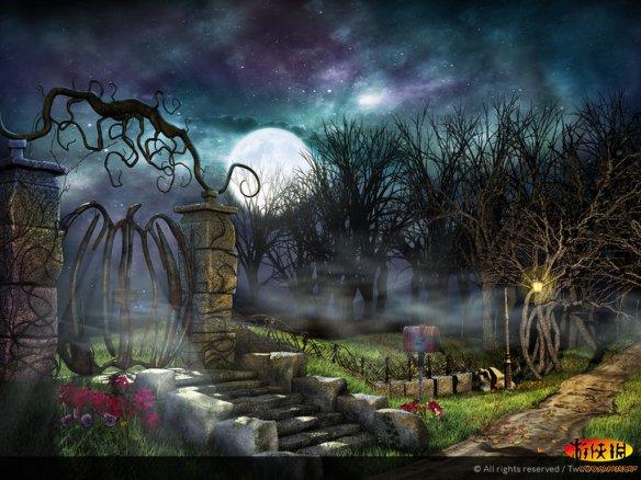 《邪恶南瓜:失落的万圣节》