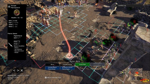 《战争机器:战术大师》