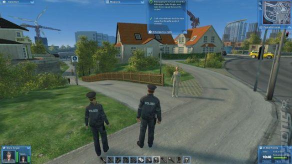 《警察部队2》