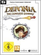 《德波尼亚:完整旅程》 免安装简体中文绿色版