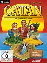 《卡坦岛:创造者版本》 免安装绿色版