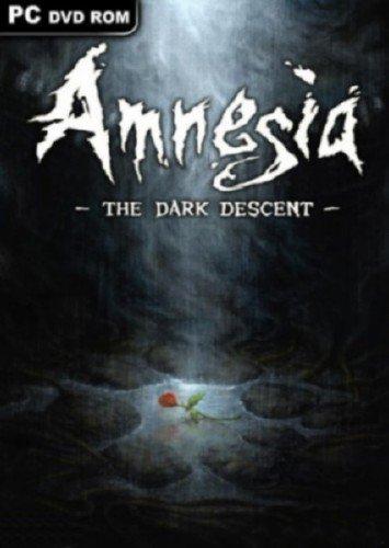 《失忆症:黑暗后裔》 免DVD光盘版