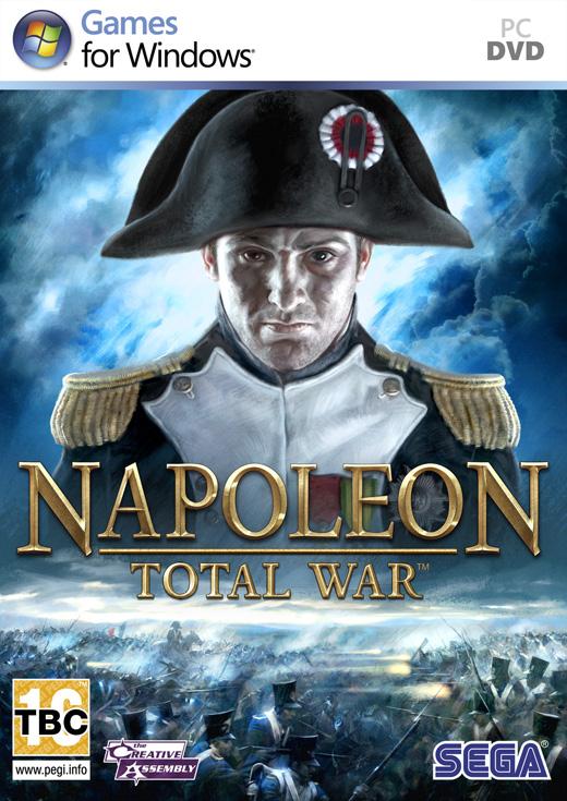 《拿破仑:全面战争》