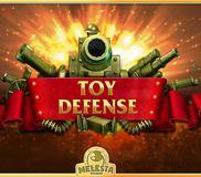 《玩具塔防》...