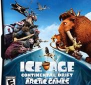 《冰河世纪4:大陆漂移》
