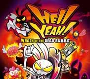 《地狱呀愤怒的死亡兔子》 免DVD光盘版