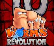 《百战天虫:革命黄金版》 免DVD光盘版