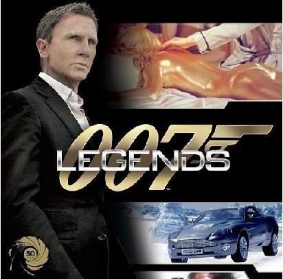 《007传奇》