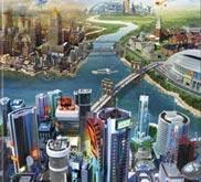 《模拟城市5》...