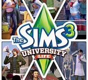 《模拟人生3:大学...