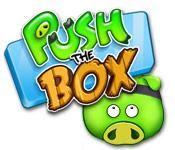 《绿猪推箱子》
