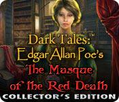 《黑暗传说5:爱伦坡之红死病假面舞会》