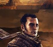 《火星:战争日志》