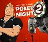 《怪诞扑克夜2》 免DVD光盘版