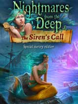 《深海噩梦2:海妖的呼唤收藏版》 免DVD光盘版