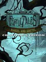 《恐怖童话:糖果屋历险记》 免安装绿色版