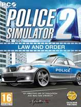 《模拟警察2》 免DVD光盘版
