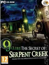 《9条线索:巨蛇之河的秘密》 免DVD光盘版