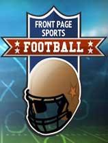 《体育头版:橄榄球》 免安装绿色版