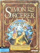 《魔法师西蒙》...