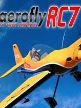 《航空模拟RC7》 免DVD光盘版
