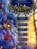 《圣诞故事3:安徒生的锡士兵》