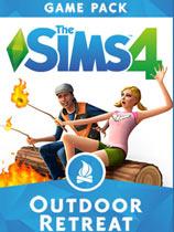 《模拟人生4:户外度假》 免安装中英文绿色版