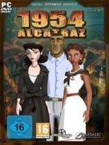 《1954: 恶魔岛...